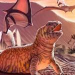 Gueragama sulamericana – veriga lipsă în evoluția șopârlelor