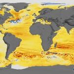 Nivelul Oceanului Planetar a crescut cu 7,4 cm din 1992