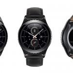 Gear S2, Gear S2 3G și Gear S2 classic, Samsung se întoarce la cerc