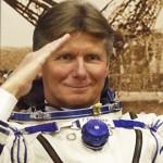 Gennady Padalka stabilește un nou record de timp petrecut în spațiu