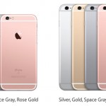 iPhone 6s și iPhone 6s Plus – prețuri, specificații și imagini