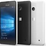 Microsoft Lumia 550 – un smartphone 4G LTE accesibil