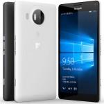 Lumia 950 și Lumia 950 XL – mare și mai mare
