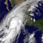 Uraganul Patricia – cel mai puternic uragan din istorie în Pacificul de Est