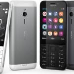 Nokia 230 și Nokia 230 Dual-SIM – telefoane clasice pentru selfie