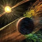 Cum își pierde Marte atmosfera? MAVEN aduce noi date