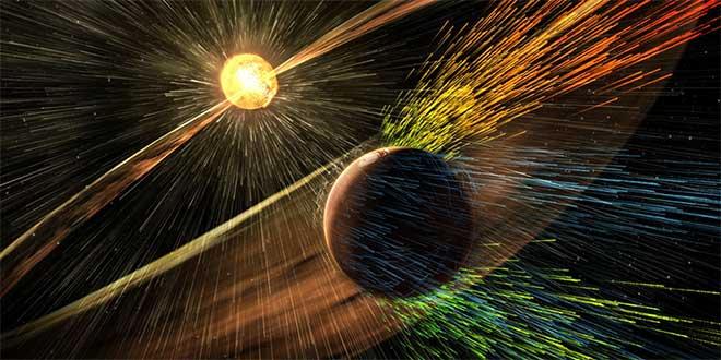 atmosferă Marte