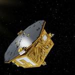 LISA Pathfinder a pornit în căutarea undelor gravitaționale