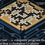 AlphaGo – jocul Go și inteligența artificială