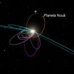 """""""Planeta Nouă"""" a Sistemului Solar ar fi un Super-Pământ"""