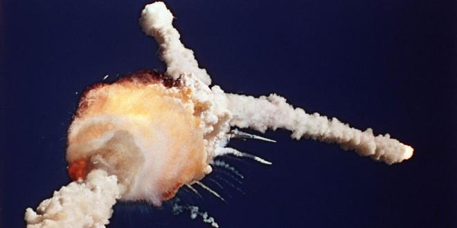 explozia Challenger