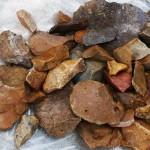 Misterul uneltelor din piatră din Sulawesi, Indonezia