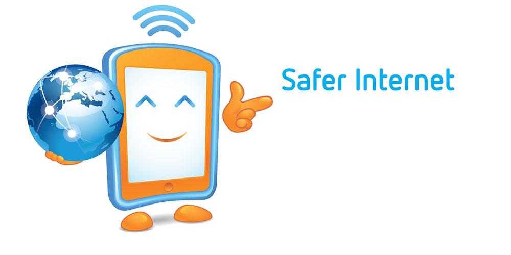 Internet sigur
