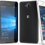 Lumia 650 – smartphone business la preț redus