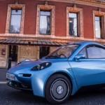 Rasa – mașina cu hidrogen pentru oraș
