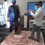 Holoportation – Microsoft prezintă comunicațiile holografice