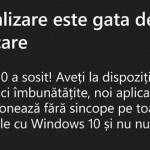 Windows 10 Mobile – actualizarea oficială a sosit