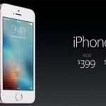 iPhone SE – preț, specificații, imagini și mai mult
