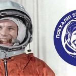 Yuri Gagarin și Vostok-1, primul zbor în spațiu după 55 de ani