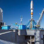 Cosmodromul Vostochny inaugurat în stil stalinist