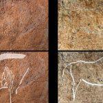 Peștera Atxurra ar avea artă rupestră de 14000 ani