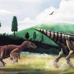 Telmatosaurus transsylvanicus – primul dinozaur cu o tumoare facială