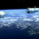 Laboratorul spațial Tiangong-2 a fost lansat (video)