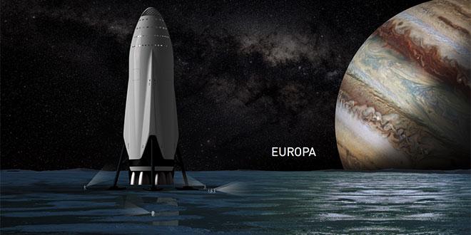Nava interplanetara