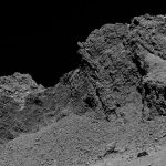 Epilogul misiunii Rosetta pe cometa 67P/Churyumov–Gerasimenko (video)