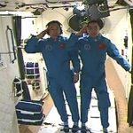Shenzhou-11 și Tiangong-2, a doua stație spațială chineză (video)