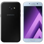Galaxy A 2017: Galaxy A7, Galaxy A5 și Galaxy A3