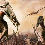 Hatzegopteryx thambema, un pterozaur prădător de top terestru?
