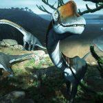 Vouivria damparisensis – dinozaurul ascuns în muzeu