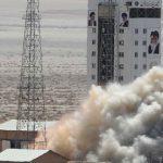 Racheta Simorgh la primul zbor orbital (video)