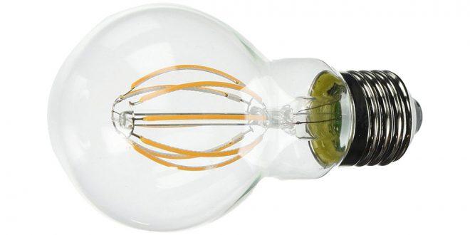 Graphene Light Bulb E27