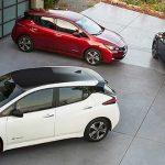 Noul Nissan Leaf 2018 – mai bun și mai prost în același timp