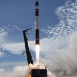 Rocket Lab Electron la prima lansare orbitală reușită (video)