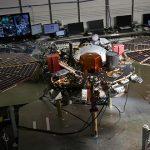 NASA InSight a plecat spre Marte (video)