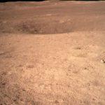 Chang'e-4 a aselenizat în craterul Von Karman (video)