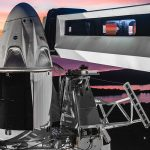 SpaceX Demo-1 – prima misiune Crew Dragon fără echipaj