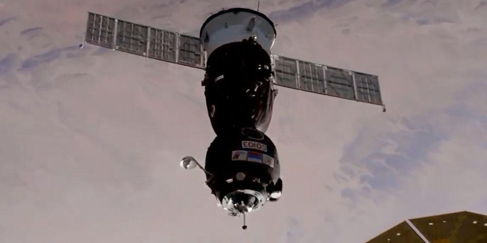 Soyuz MS-17